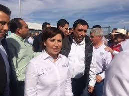 Portal Web Con Información Relacionada a la Secretaria de Estado Rosario Robles Berlanga en su Andar Rumbo a la Presidencial de México 2018